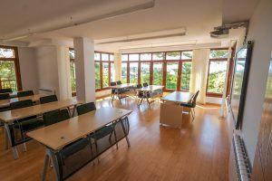 Marbella International University Centre Classroom