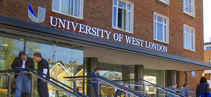 Academic Partnership between MIUC and the University of West London