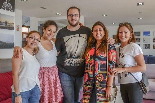 Marbella Resident Scholarships