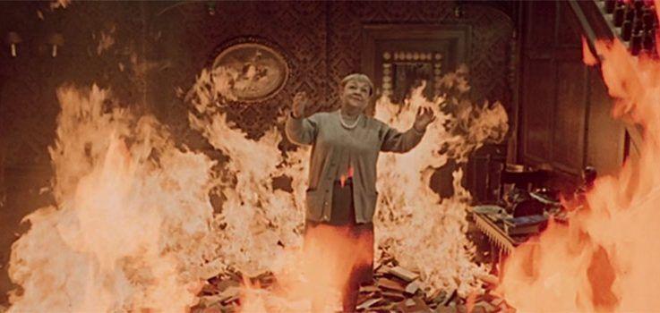 Intro to Fahrenheit 451?