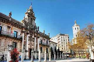 International Universities in Spain