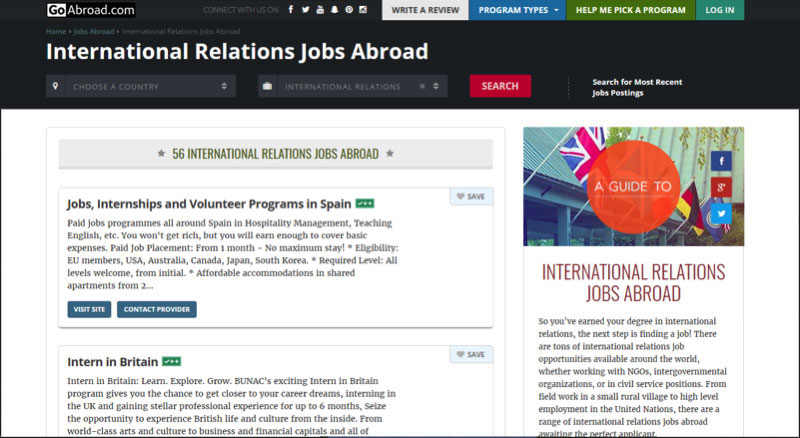International-Relations-Jobs-Abroad