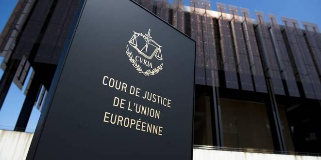 CJUE-COUR DE JUSTICE DE L'UNION EUROPÉENE