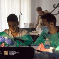 The Regeneration of Bone Tissue – MIUC & FDM 6