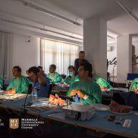 The Regeneration of Bone Tissue – MIUC & FDM 7