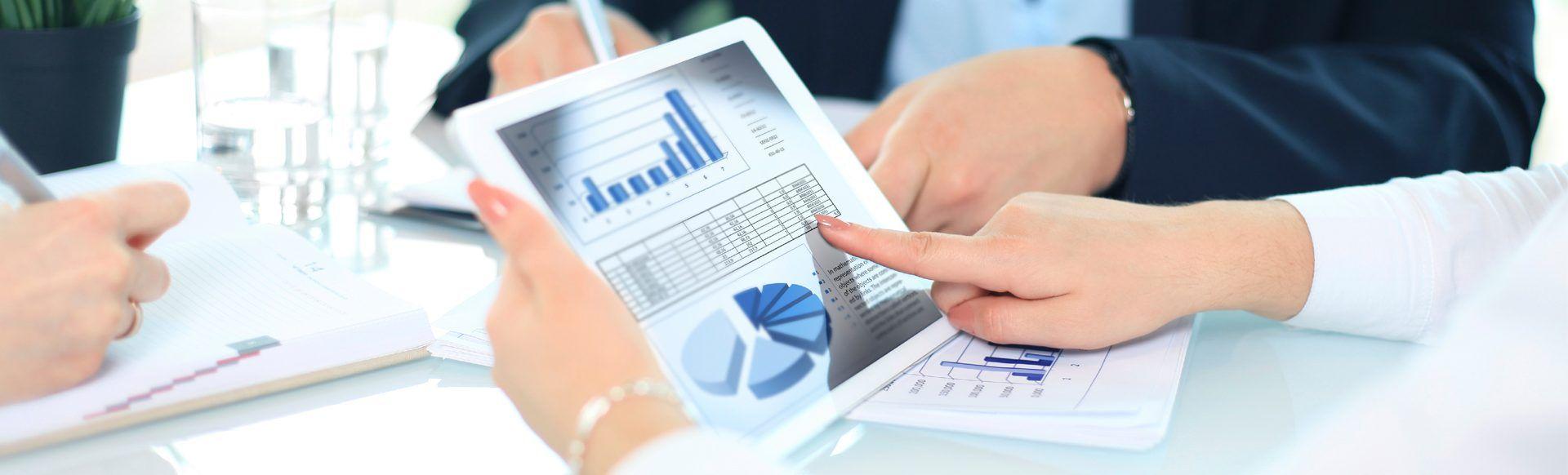 MSc Business Analytics and Big Data