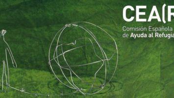 CEAR Refugee Centre in Antequera