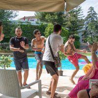 MIUC Pool Party 1