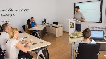 MIUC students debate EU response to refugees