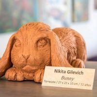 Nikita Gilevich Bunny