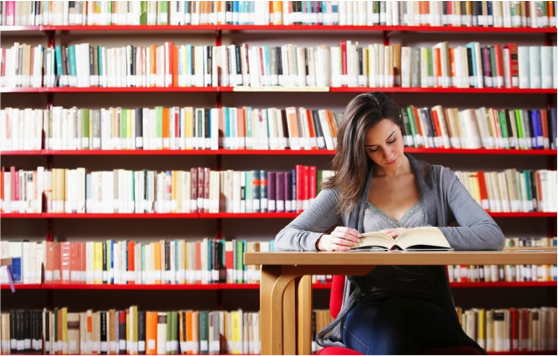 Find the right place to study
