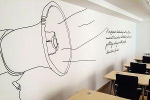 Marbella International University Centre Classrooms