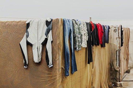 port clothes