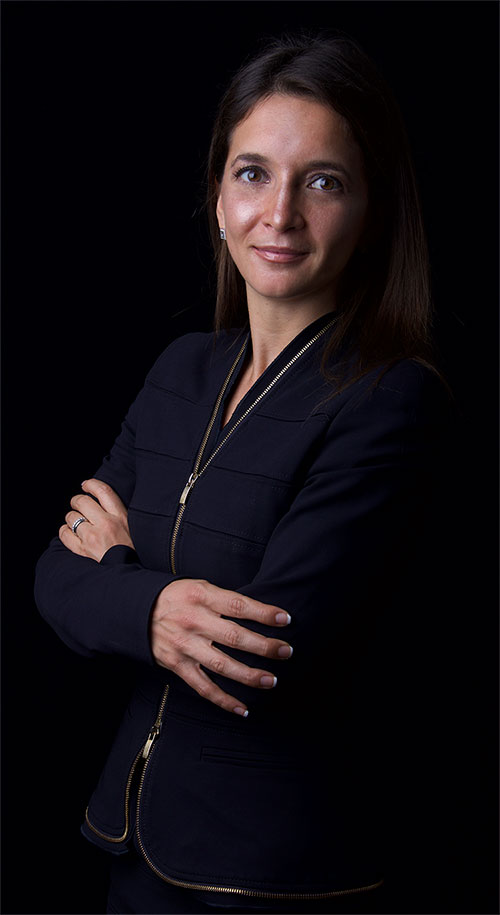 Dr. Beata Fröhlich