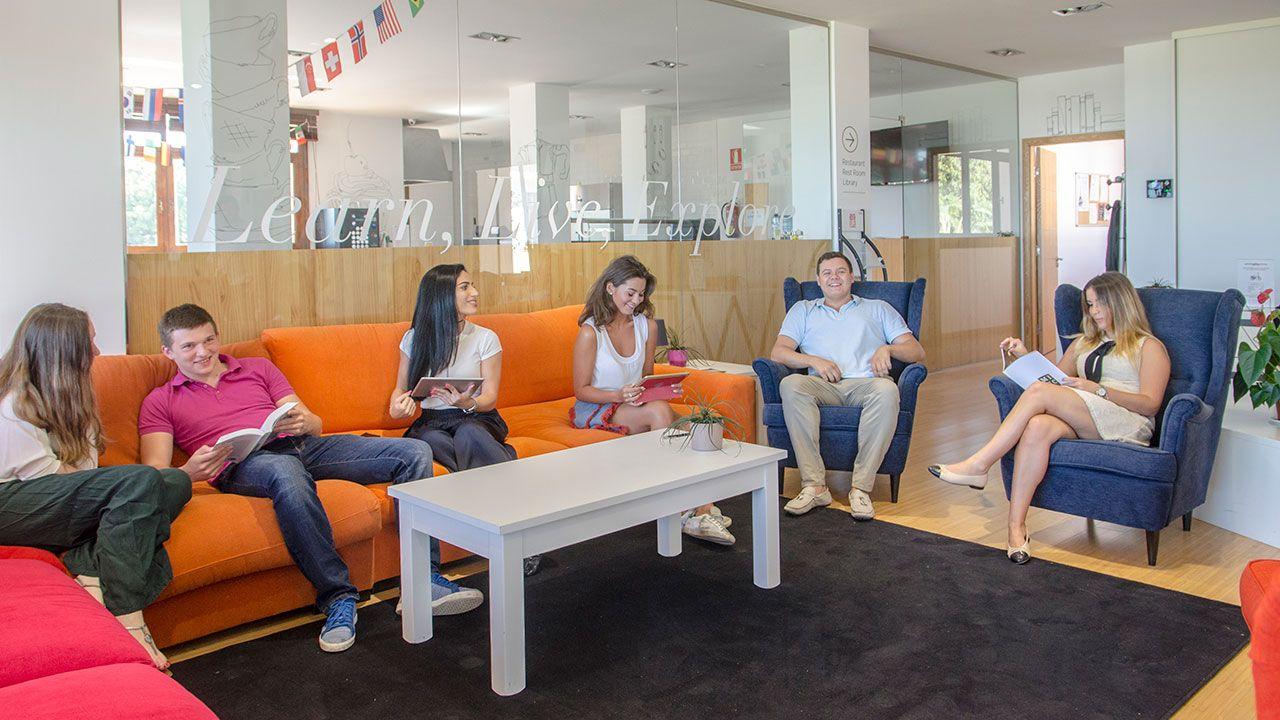 International Students Marbella