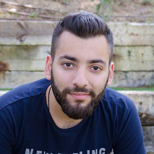 Adam Rakha