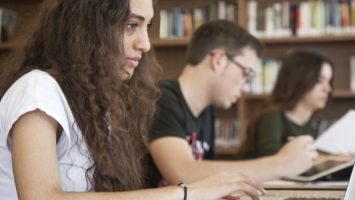 Open Day Workshop - Upcoming Exams, the Natural Fears, the Vertigo