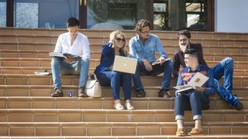 MIUC Student Open Day