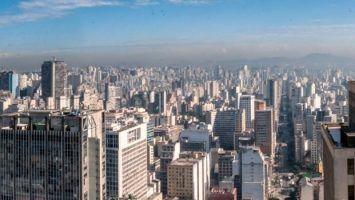 MIUC presentations in Sao Paolo, Brazil