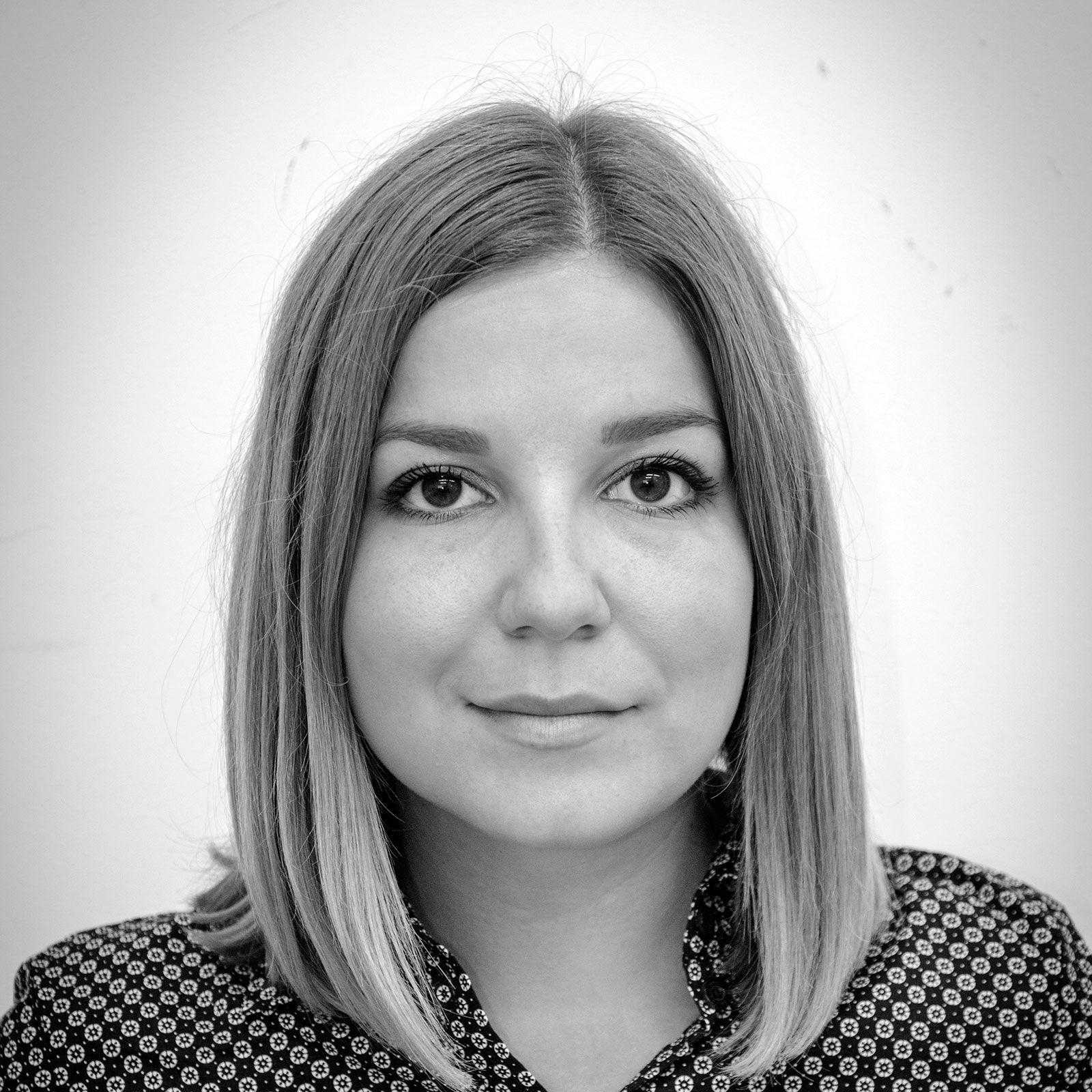 Eva Berkovic