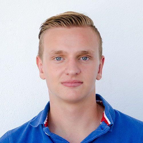Maxime Hinnekens