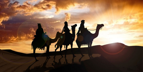 Spain Christmas Traditions.Three Kings And The Spanish Christmas Traditions Marbella University