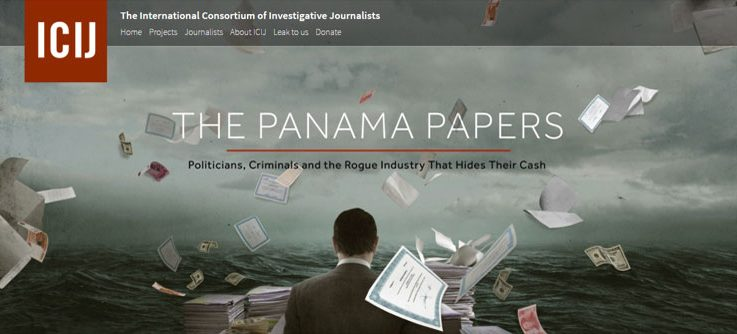 Investigative journalism press awards, the USA and Europe diverge
