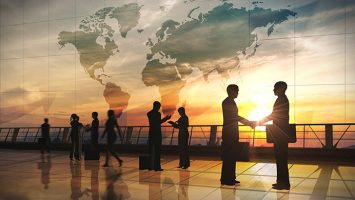 What can you do with an international business degree?