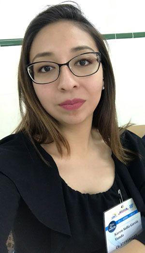 Sofia MIUC Student