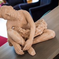 Nikita Gilevich Sculpture