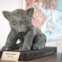 Nikita Gilevich Tiger Cub