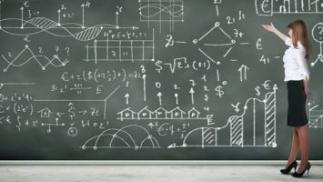 What is a data scientist?
