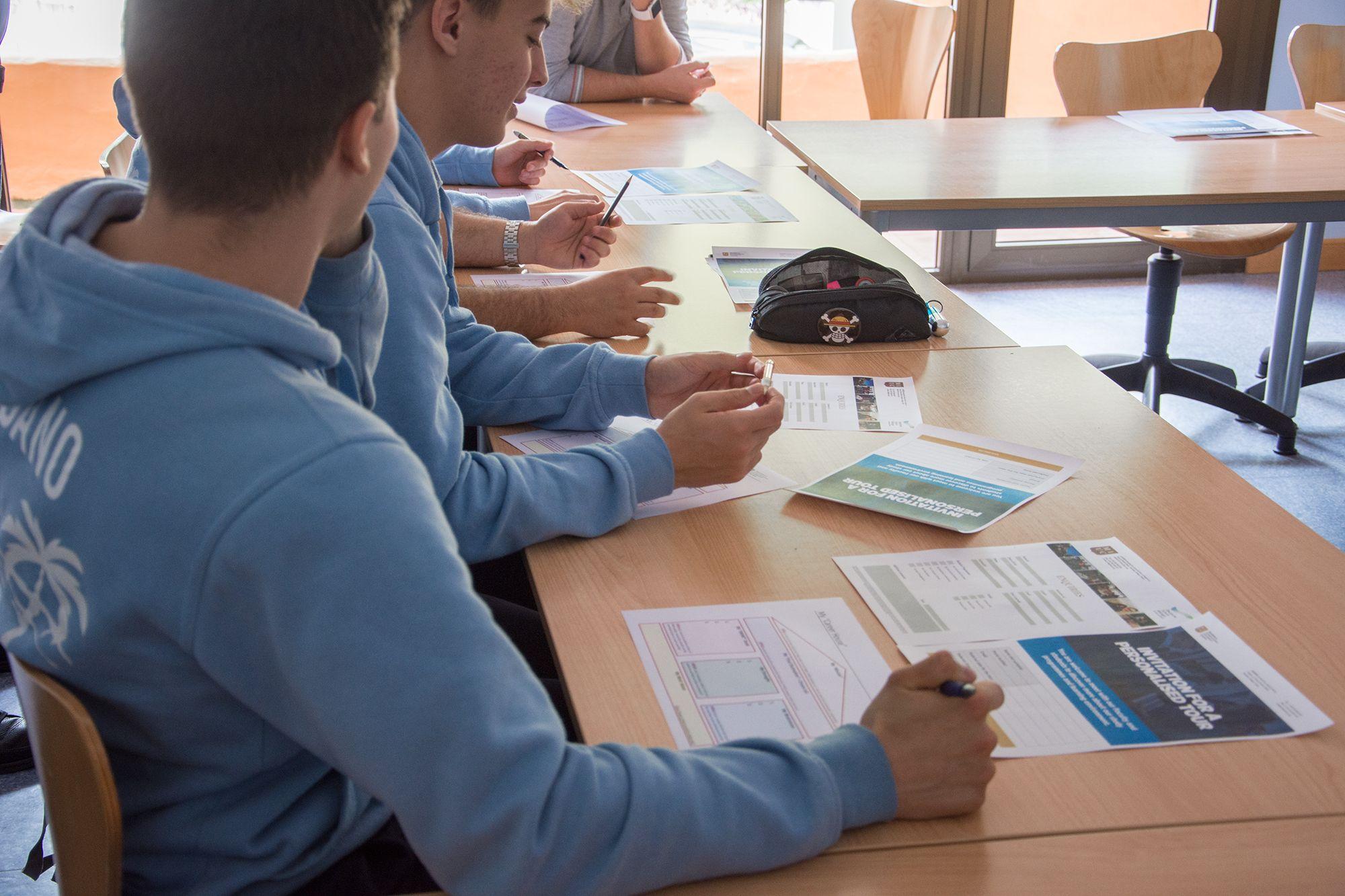 Deutsche Schule Málaga