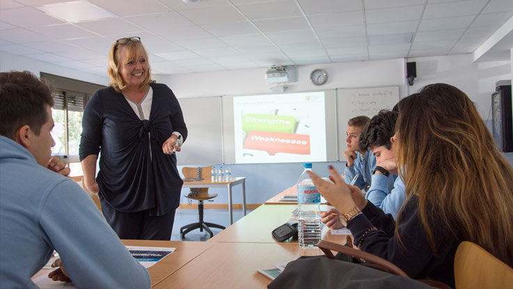 Develop-your-career-workshop-at-Deutsche-Schule-Malaga
