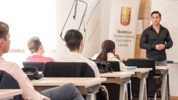Fitness and Nutrition seminar by Antonio Fonduca