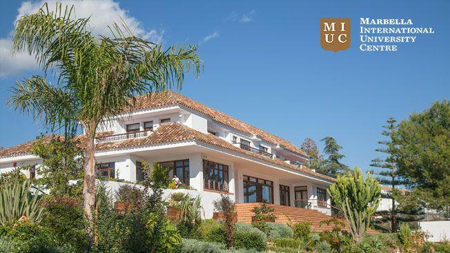 MIUC-building