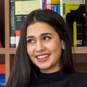 Alisa Yakusheva