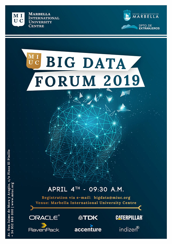 MIUC Big Data Forum Poster