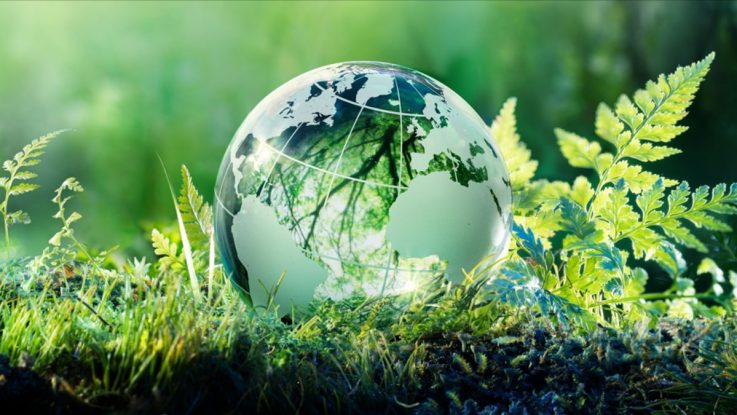 Global Environmental Change Why We Need International Relations Experts