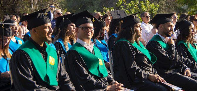 MIUC Graduation 2019