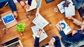 What are the business operations of a company?